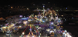 Celebrating 160 years ... the MS State Fair